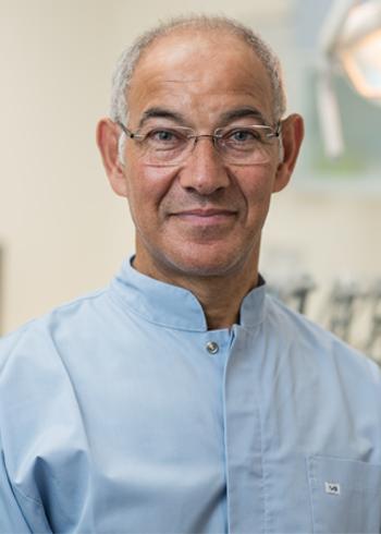 Dr Hertzel Mimoun, Dentiste Maisons-Alfort