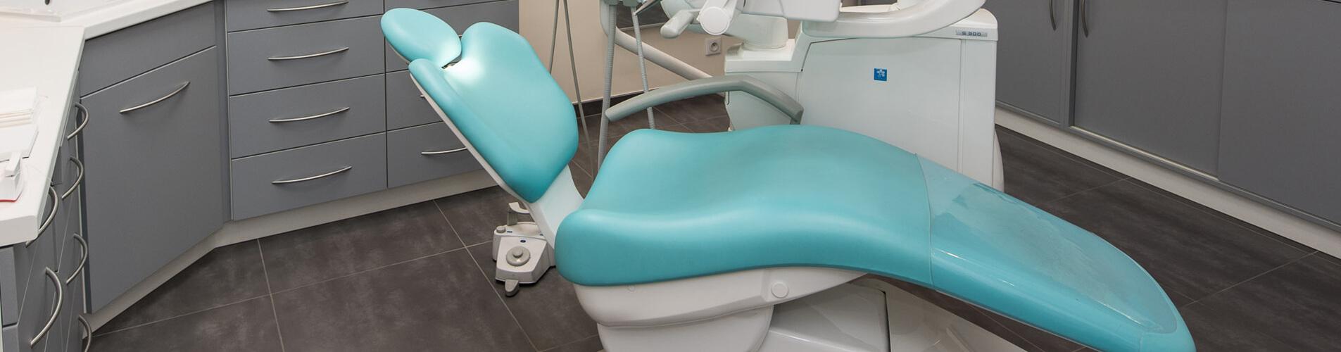 Dentiste Maisons-Alfort